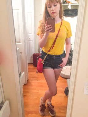 Chronically Cute Summer Uniforms 2018